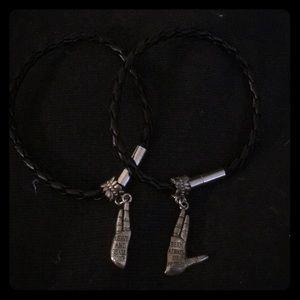 Jewelry - Star Trek Friendship Bracelets